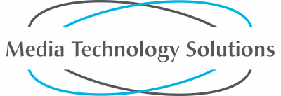 Media Technology Solutions Logo